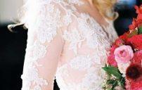 صور بوكيهات ورد للعروسة 36