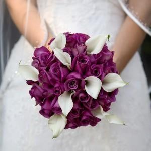صور بوكيهات ورد للعروسة 3