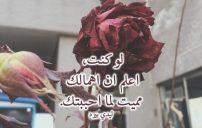خواطر حزينة عن الحب الحقيقي 2