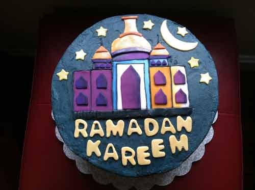 رسائل رمضان 2020 عبارات تهنئة وصور رمضانية 7