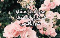 كلمات عن فراق الاصدقاء 4