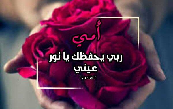 عبارات لامي نور عيوني
